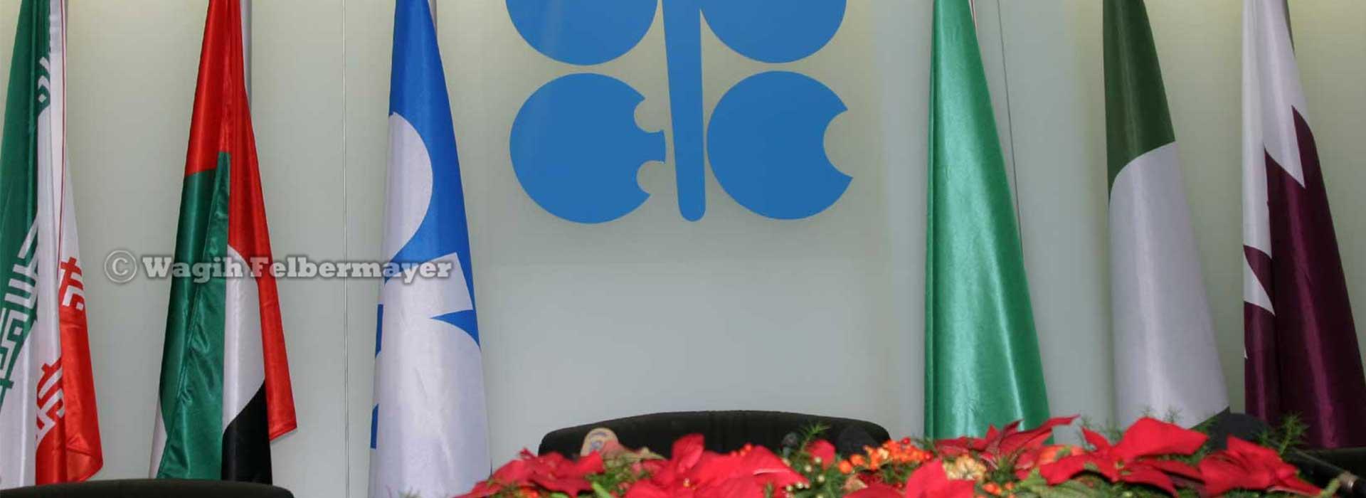 مؤتمرات منظمة الاوبك دول النفط